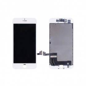 Ecran Apple iPhone 8/SE Premium LCD + vitre tactile assemblé Blanc