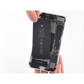 Forfait Réparation Remplacement Batterie Apple iPhone 8 Plus