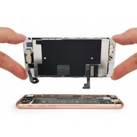 Forfait Réparation Remplacement écran Apple iPhone 8 Noir - Premium