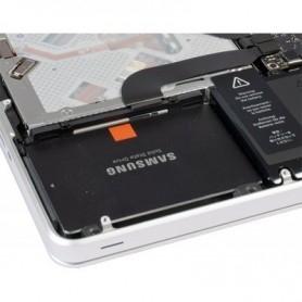 Forfait réparation remplacement SSD 250Go MacBook Pro