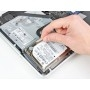 Réparation remplacement HDD 1To MacBook Pro