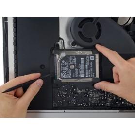Forfait réparation remplacement SSD 250Go iMac