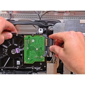 """Réparation remplacement HDD 1To 2,5"""" iMac - Seagate"""