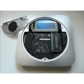Réparation remplacement SSD 500Go Mac mini