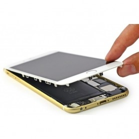 Forfait Réparation Remplacement écran Apple iPhone 6 Plus Blanc - Premium