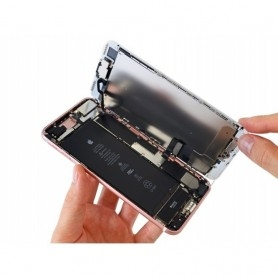 Forfait Réparation Remplacement écran Apple iPhone 7 Blanc - Premium