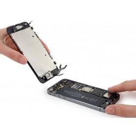 Forfait Réparation Remplacement écran Apple iPhone 5S/SE Noir - Premium