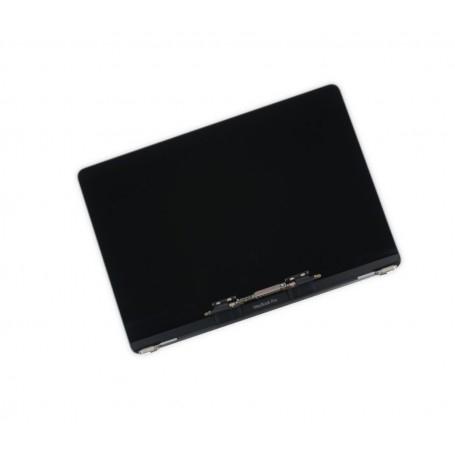 "Ecran Apple MacBook Pro 13"" A1706 A1708 2016 2017 Gris Sideral LCD Assemblé"