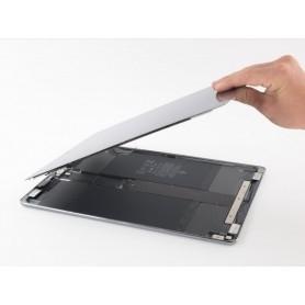 """Réparation remplacement Vitre+LCD blanc iPad Pro 12.9"""" 2017 A1670 A1821"""
