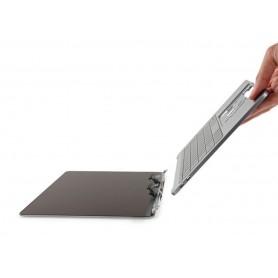 """Forfait remplacement topcase avec clavier MacBook Pro 15"""" A1707 Gris Sidéral"""
