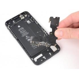 Forfait réparation remplacement du dock de charge Noir pour iPhone 7