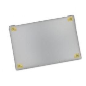 """Coque plaque du dessous/bas Gris Sidéral pour MacBook Pro 15"""" A1707 2016 2017"""