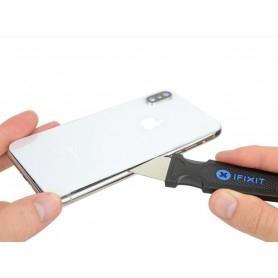 Forfait réparation remplacement vitre arrière iPhone X / XS