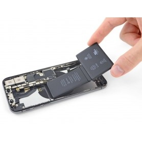 Forfait Réparation Remplacement Batterie Apple iPhone X