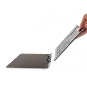 """Forfait remplacement topcase avec clavier MacBook Pro 15"""" A1707 Argent"""