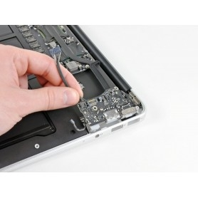 """Forfait remplacement carte magsafe MacBook Air 13"""" 2011 A1369"""