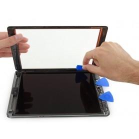 Forfait réparation remplacement Vitre tactile Noir iPad 6
