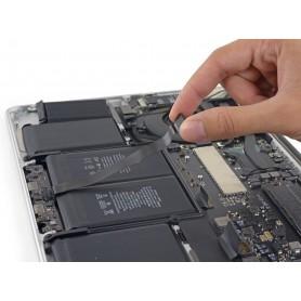 """Forfait remplacement de la nappe du trackpad MacBook Pro 13"""" A1502 2015"""