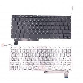 """Clavier Apple MacBook Pro 15"""" A1286 2009 à 2012 Anglais QWERTY UK"""