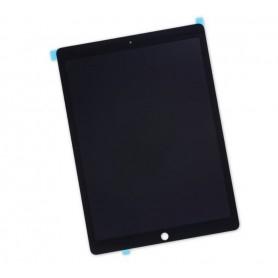 """Ecran Apple iPad Pro 12.9"""" Noir A1670 A1671 A1821 Dalle LCD + Vitre Tactile"""
