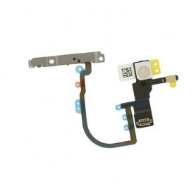 Nappe power 821-01458 Apple iPhone XS et XS Max bouton allumage on/off + flash