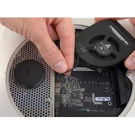 Forfait réparation remplacement du ventilateur pour MacMini A1347 2011 à 2014
