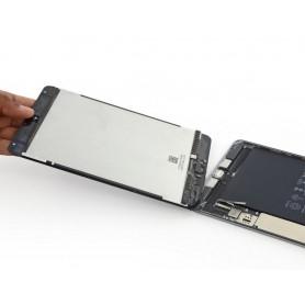 Forfait réparation remplacement vitre+LCD iPad Mini 4 Blanc