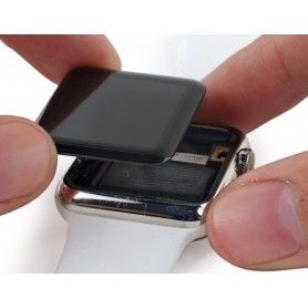 Forfait Réparation Remplacement écran Apple Watch série 1 42mm