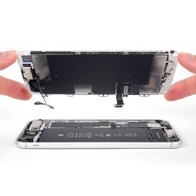 Forfait Réparation Remplacement écran Apple iPhone 8 Plus Noir - Premium