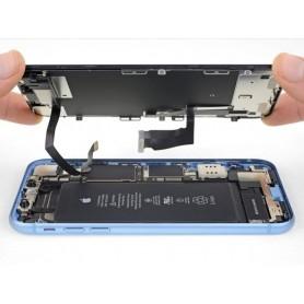 Réparation remplacement écran LCD Premium + Vitre iPhone XR