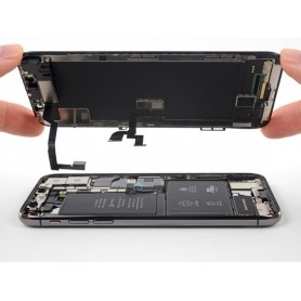 Réparation remplacement écran LCD Premium + Vitre iPhone X
