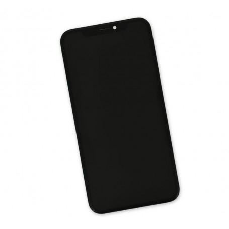 Ecran Apple iPhone X Premium LCD + Vitre tactile assemblé