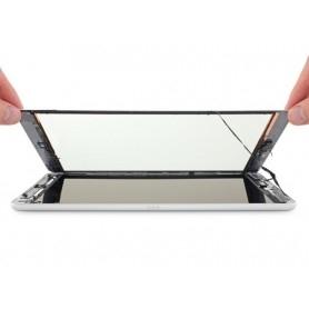 Forfait réparation remplacement vitre Blanc Apple iPad 7