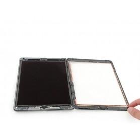 Forfait réparation remplacement Vitre Blanc pour iPad 6