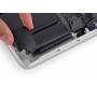 """Haut parleur Apple MacBook Pro Retina 13"""" A1502 interne son speaker coté gauche"""