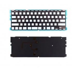 """Retro Eclairage clavier Apple MacBook Air 11"""" A1370 A1465 Feuille Lumière"""
