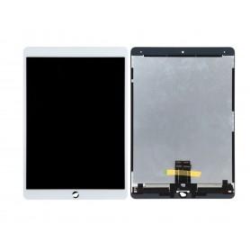 """Écran Apple iPad Pro 10.5"""" A1701 A1709 dalle LCD+vitre tactile Blanc assemblé"""