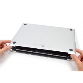 """Plaque Dessous Apple MacBook Pro Retina 15"""" A1398 Coque Bas Inferieur"""