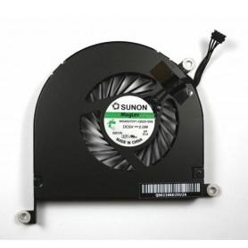 """Ventilateur Apple MacBook Pro 17"""" 2010 2011 A1297 MG45070V1-Q021-S9A Gauche"""