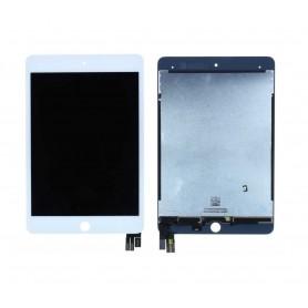 Ecran Apple iPad Mini 5 Blanc A2133 A2124 A2125 A2126 Vitre + Dalle LCD Assemblé