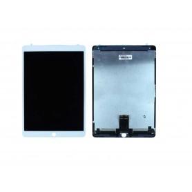 Ecran Apple iPad Air 3 Blanc A2152 A2123 A2153 A2154 Dalle LCD + Vitre Assemblé