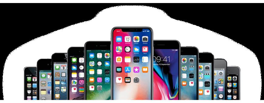 Réparation iPhone Apple sur Paris 7eme / 17eme - Macinfo