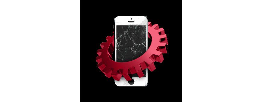Services de Réparation Apple iPhone sur Paris - Macinfo
