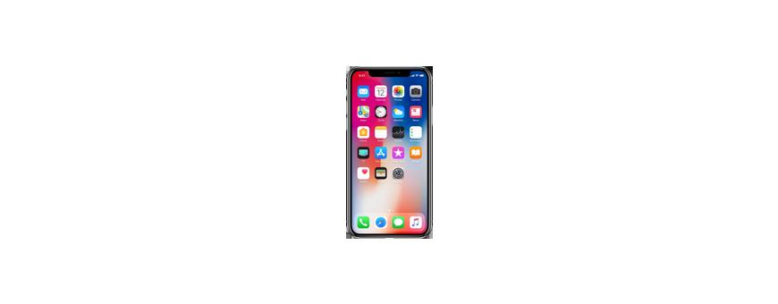 Pièces détachées pour iPhone X Apple | Macinfo