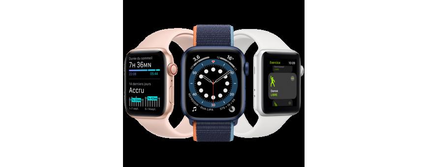 Pièces détachées Apple Watch - Paris - Macinfo