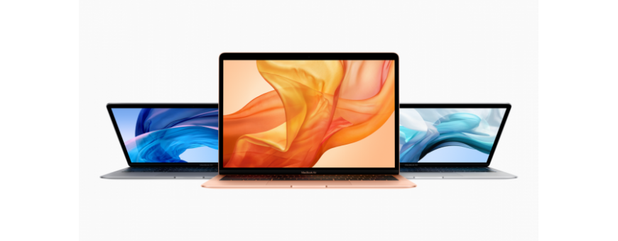 Pièces détachées Apple MacBook Air - Paris - Macinfo