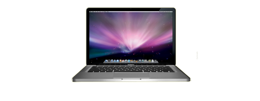 "Pièce détachée Apple MacBook 13"" A1278 EMC 2254 2008 - Macinfo"