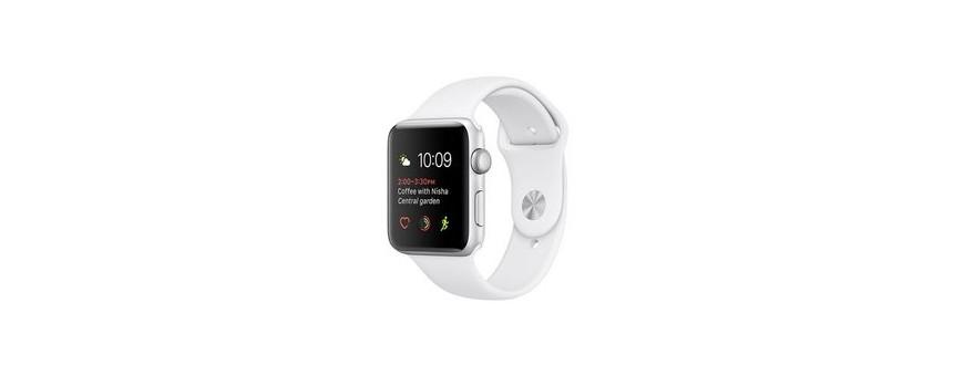 Réparation Apple Watch 38mm série 1 en magasin sur Paris - Macinfo
