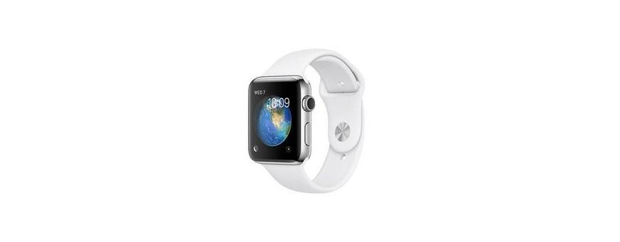 Réparation Apple Watch 38mm série 2 en magasin sur Paris - Macinfo