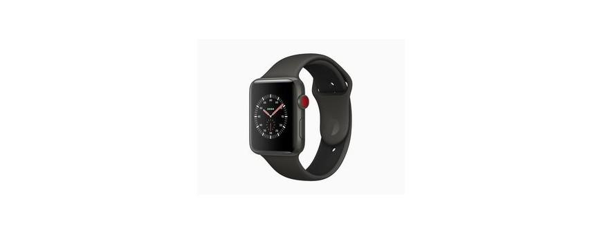 Réparation Apple Watch 38mm série 3 GPS + Cellular en magasin sur Paris - Macinfo